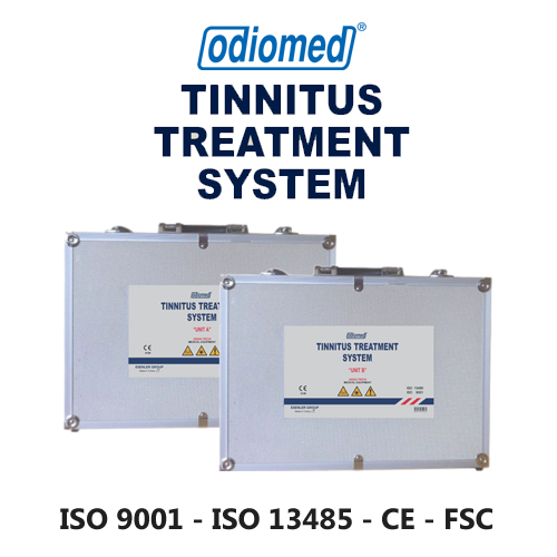 Tinnitus Treatment System