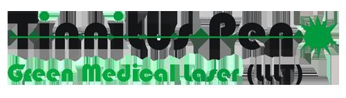 Tinnitus Pen Logo