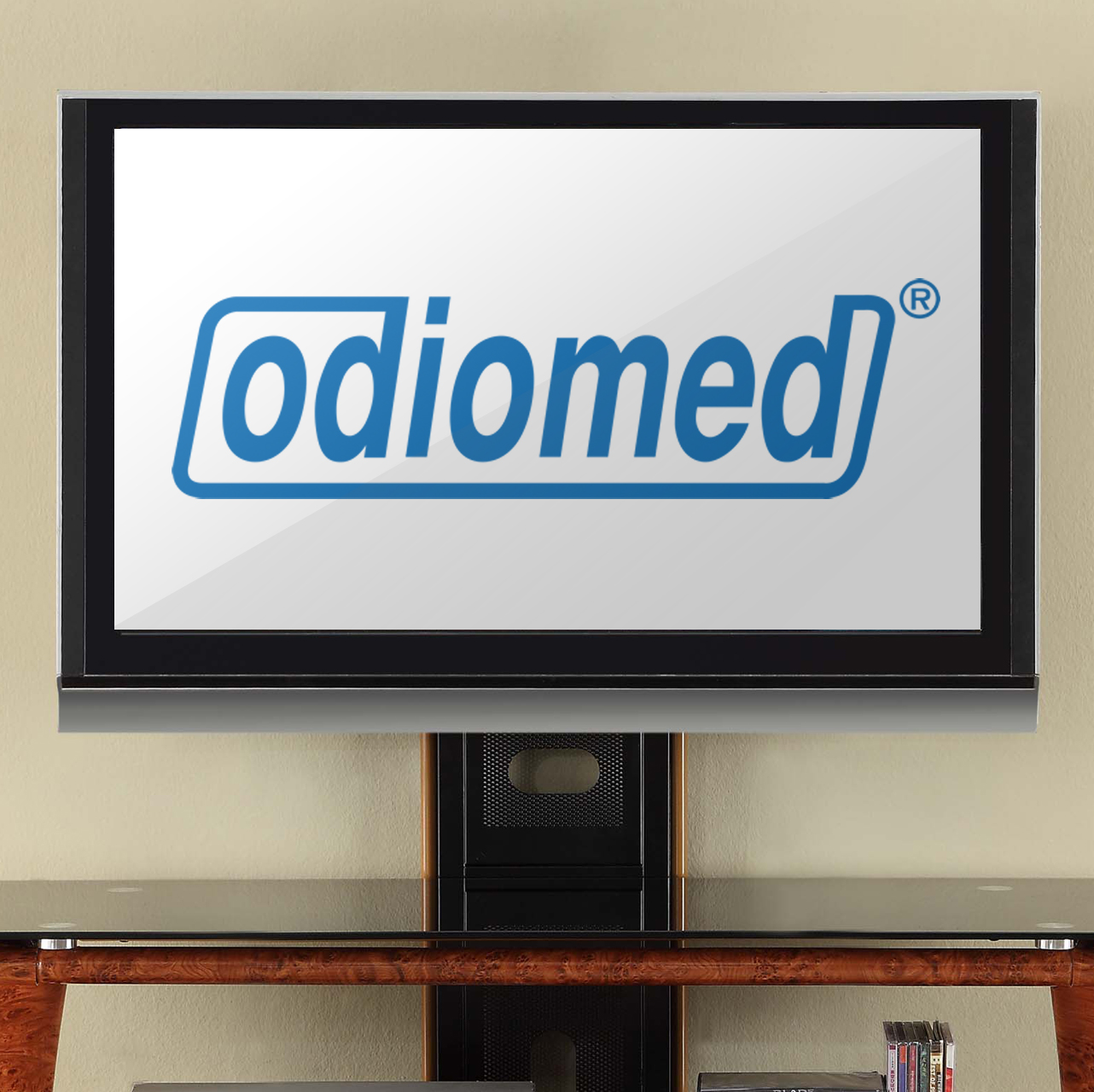 Odiomed in Visual Media